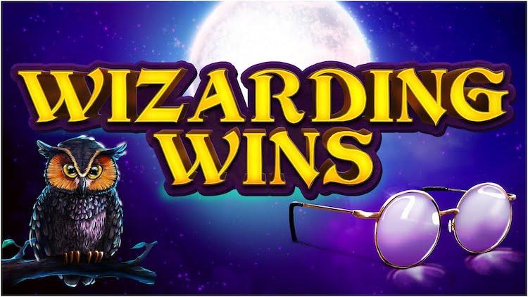 Booming Gamesin uutuuspelit: Diamond Riches, Wizarding Wins & Sphinx Fortune