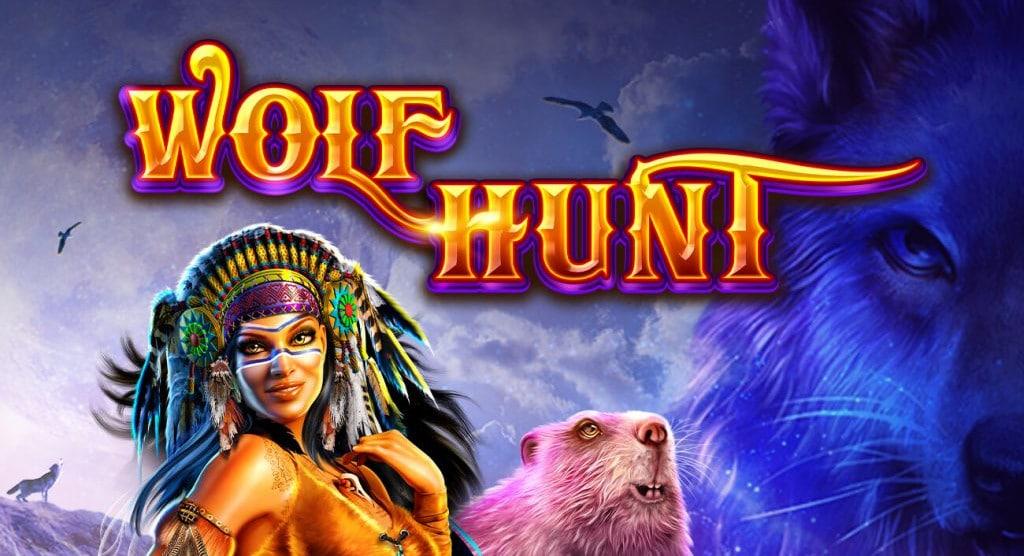 Wolf Hunt, Gameart