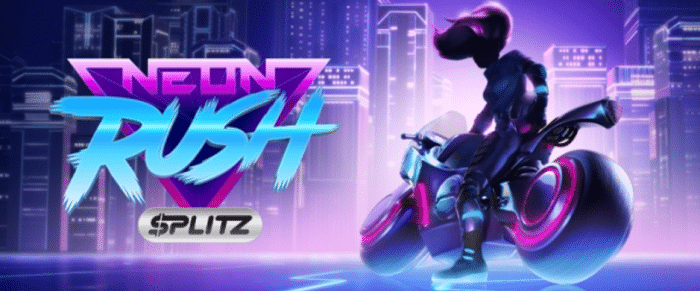Yggdrasil on lanseerannut pelin Neon Rush