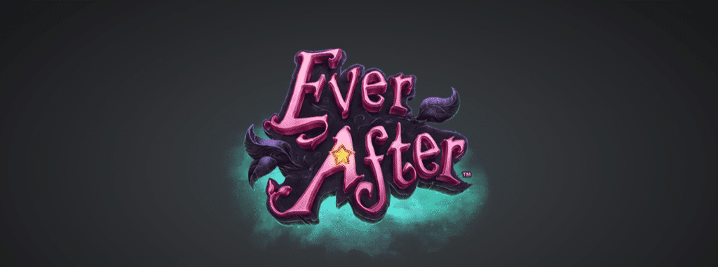 Ever After NYX