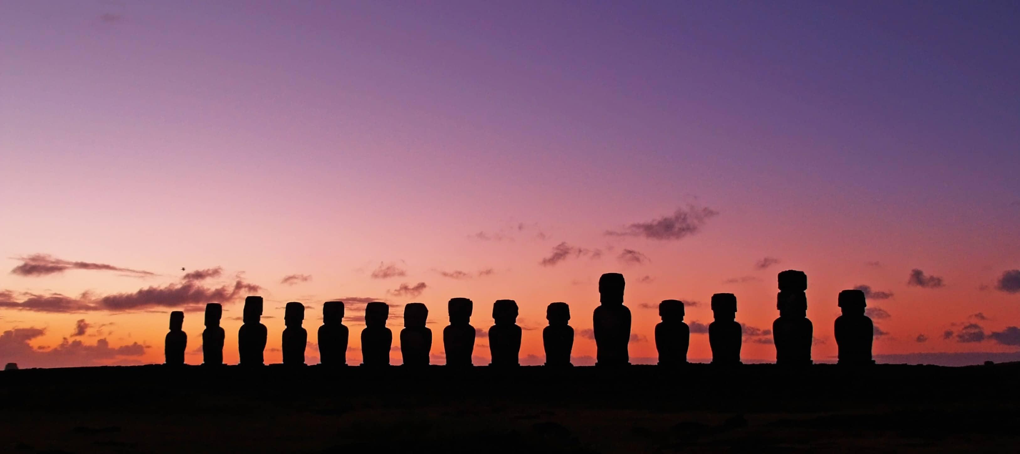 Highroller - Easter Island