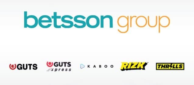 Betsson Group ostaa Gaming Innovation Groupin B2C-sivustot
