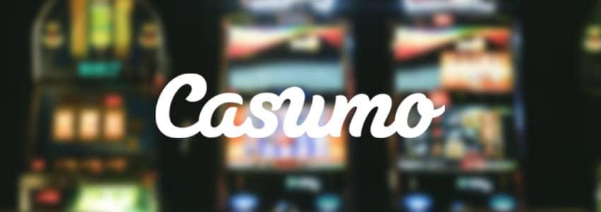Casumo Jackpots
