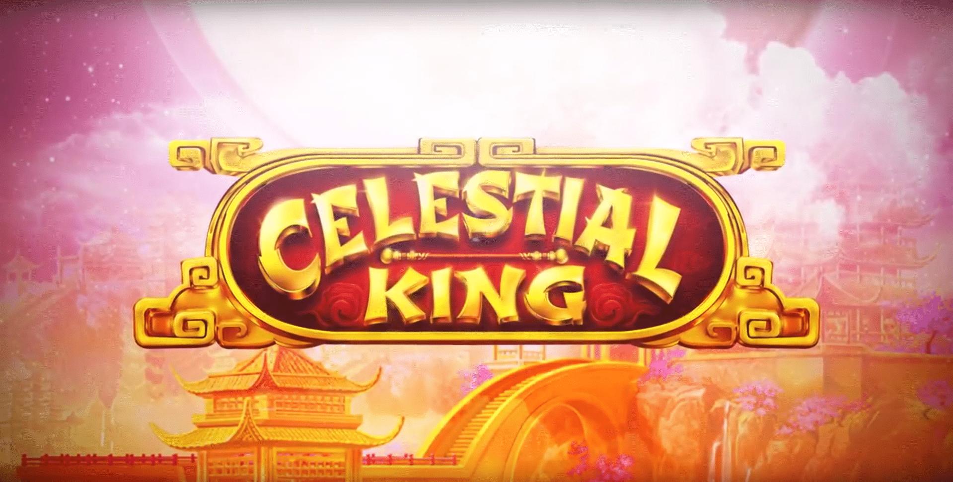 Uusia kolikkopelejä - Celestial King