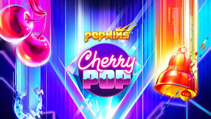 Cherrypop Game Lobby Image 720x405px