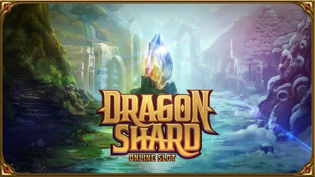 Dragon Shard, Microgaming