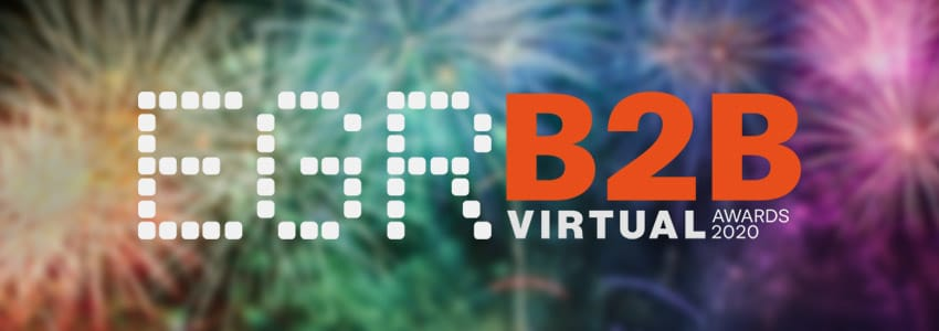 Vuoden EGR B2B Awardsien voittajat ovat selvinneet