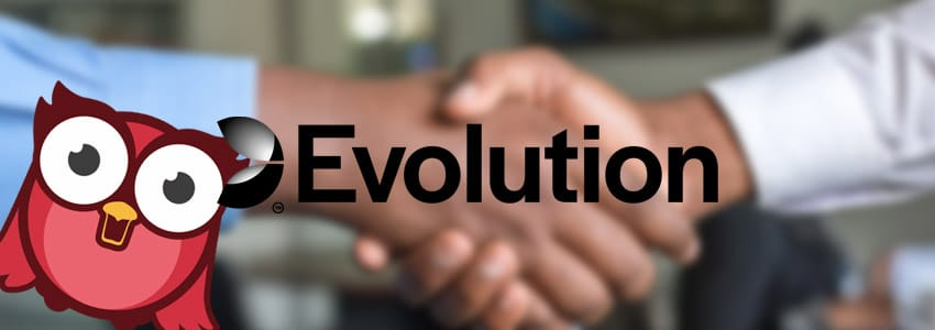 Evolution ostaa Big Time Gamingin