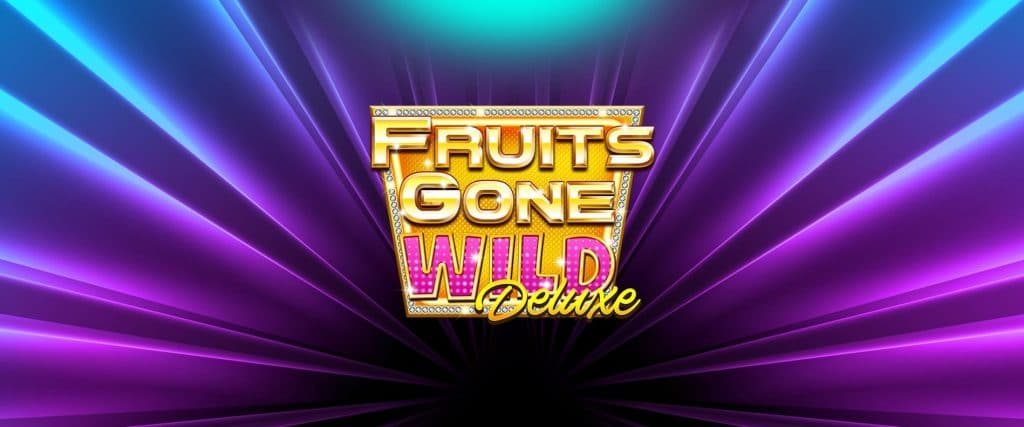 Fruits Gone Wild Deluxe StageLogic