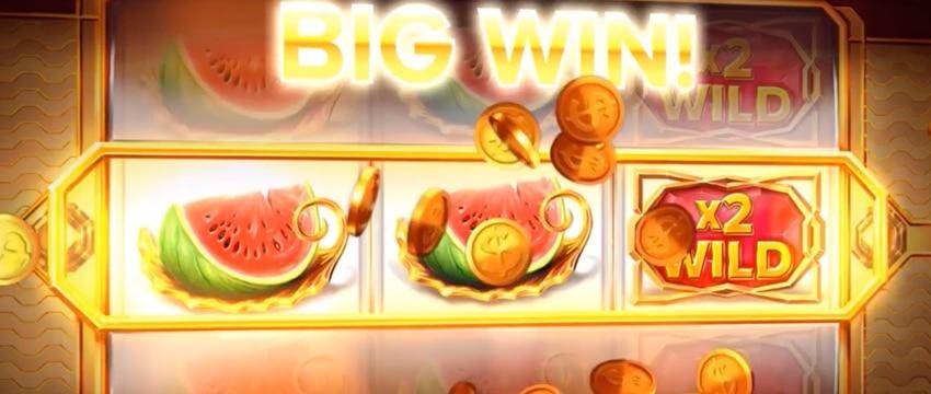 Suosikkitarjoaja on hiljattain lanseerannut uuden jackpot-slotin