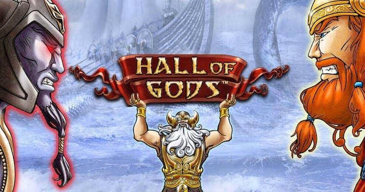 Suomeen jättimäinen 7,6 miljoonan voitto Hall of God -jackpotista