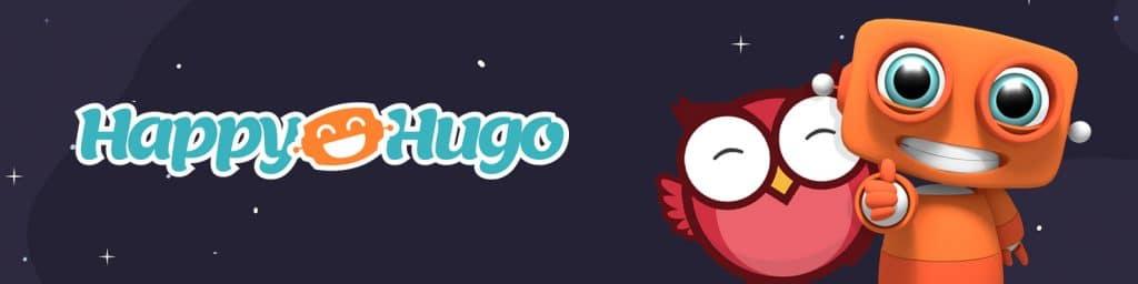 Neljä syytä pelata Happy Hugo -kasinolla