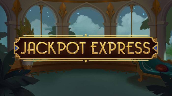Jackpot Express Bk Logo