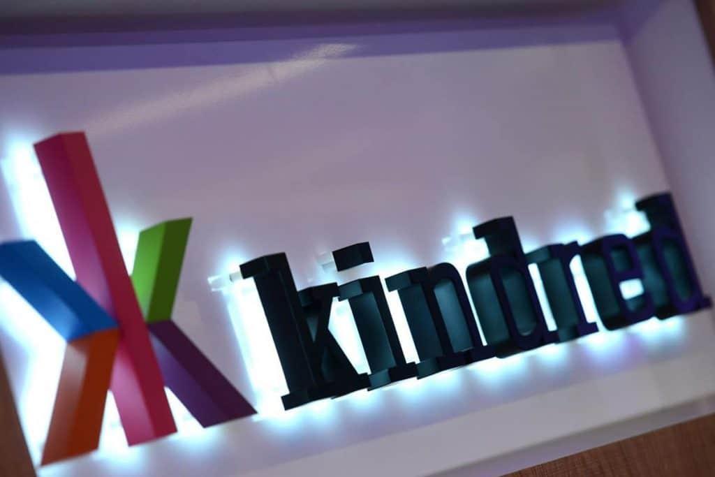 Uutisia Kindrediltä: Ennätysmäinen vuosineljännes ja useita kampanjoita