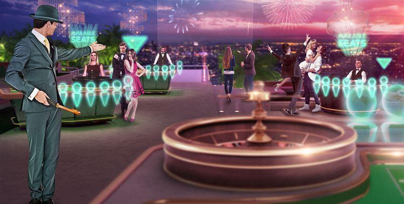 Mr Green & NetEnt vievät live casinon uusiin ulottuvuuksiin