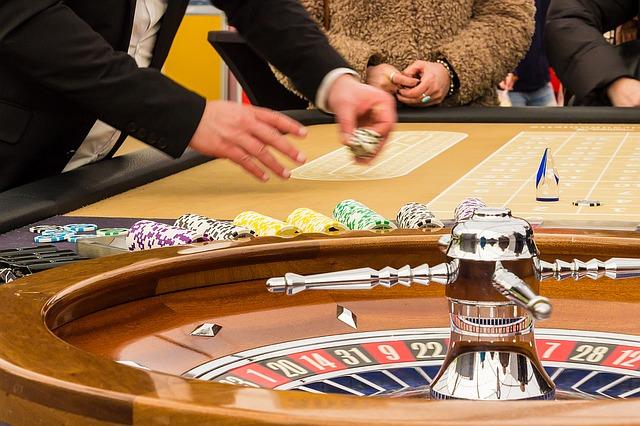 Huomioitavaa, kun valitset kasinoa