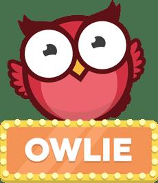 Bonus owlie