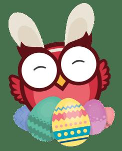 Owlie pääsiäinen