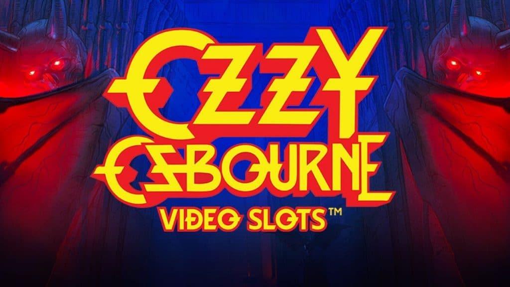Esittelyssä NetEntin yhteistyö rokkistara Osbournen kanssa