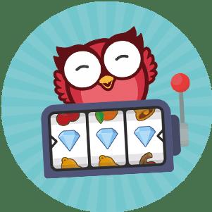 Owlie jakaa mielellään nettikasinot kokemuksiaan