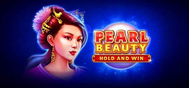 Pearl Beauty Hold And Win Playson