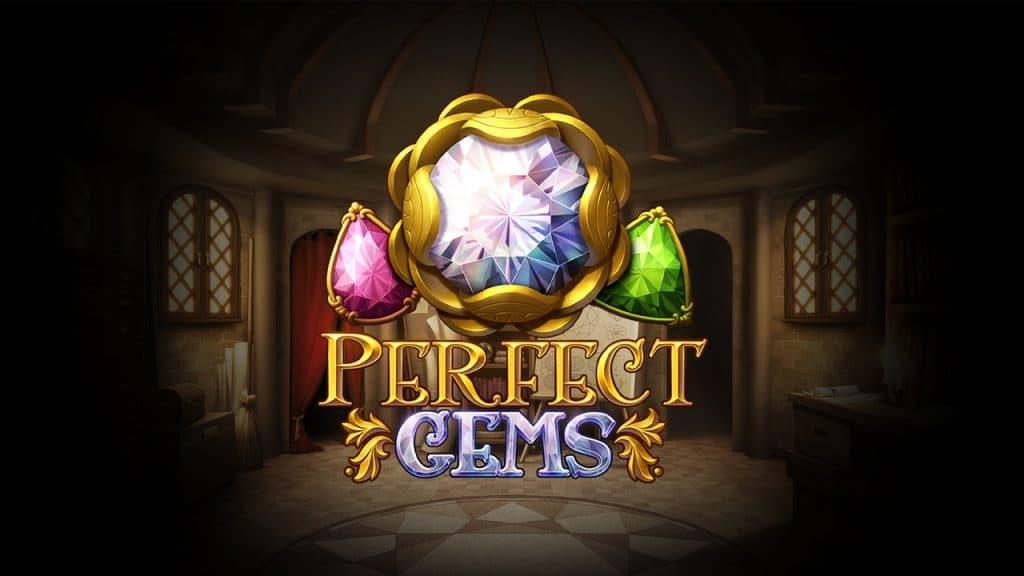 Perfect Gems, Play'n GO