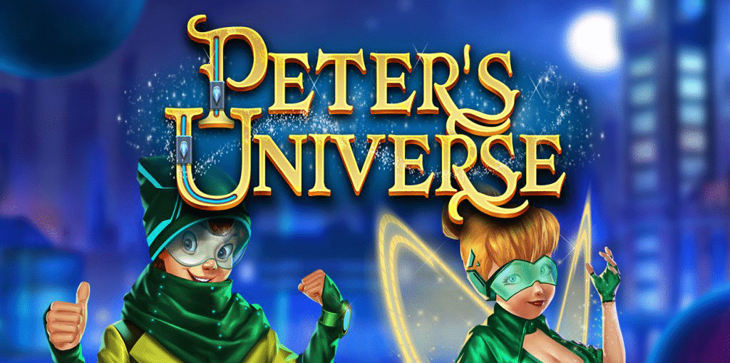 Peter's Universe, GameArt