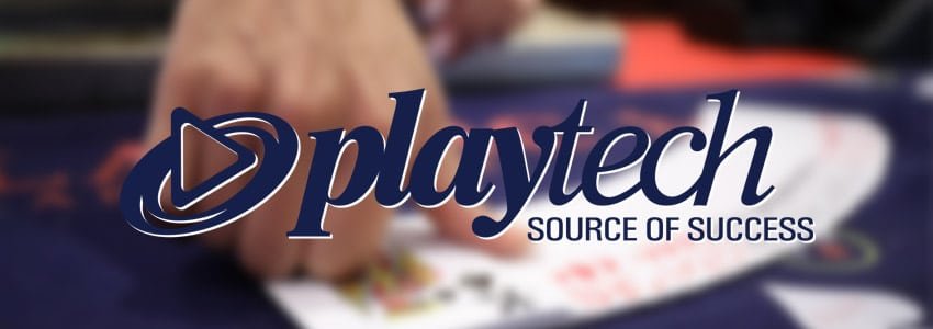 Playtech haastaa muut live casino -pelien tarjoajat