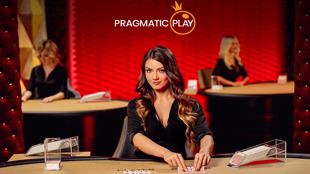 Pragmatic Play lanseeraa uusia Baccarat-pelejä