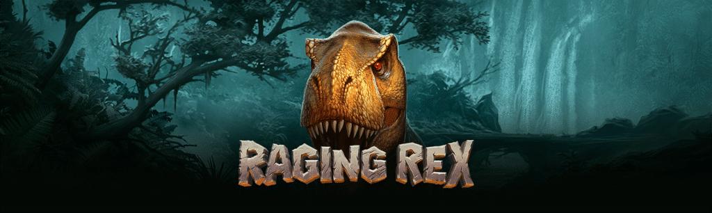 Viikon slottiuutiset: Dinoja, taikaa ja hohtavia jalokiviä