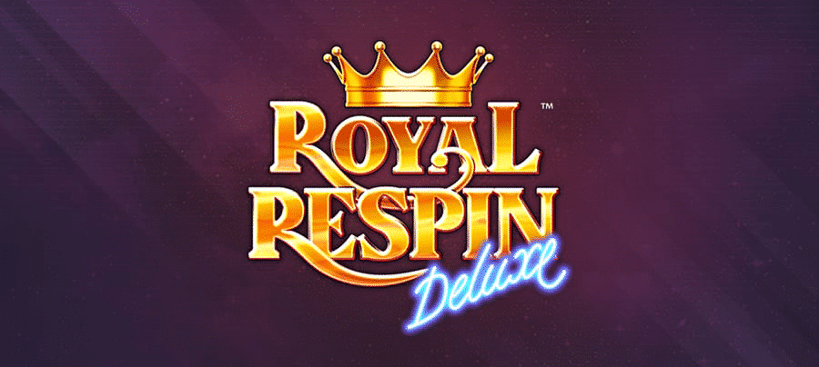 Royal Respin Deluxe, Playtech