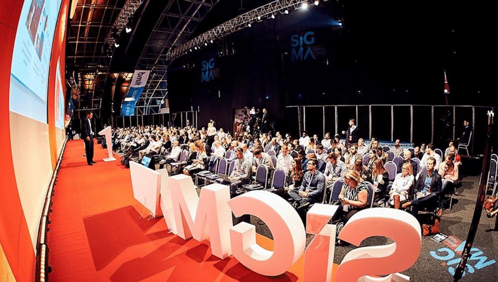 Sigma 2018 Summit – yksi iGaming-vuoden kohokohdista