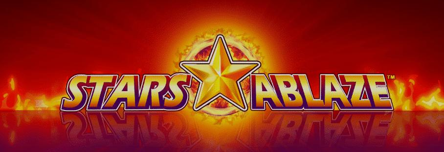 Stars Ablaze, Playtech