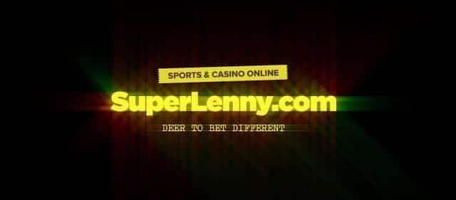 Viisi syytä pelata SuperLenny nettikasinolla