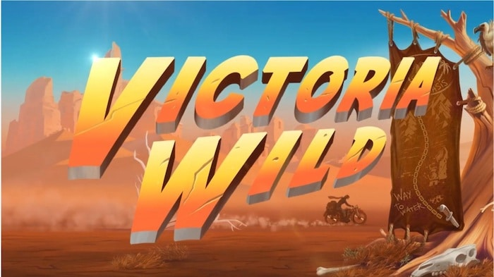Victoria Wild Yggdrasil
