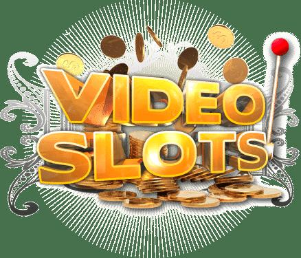 VideoSlots logo - Casino Wings