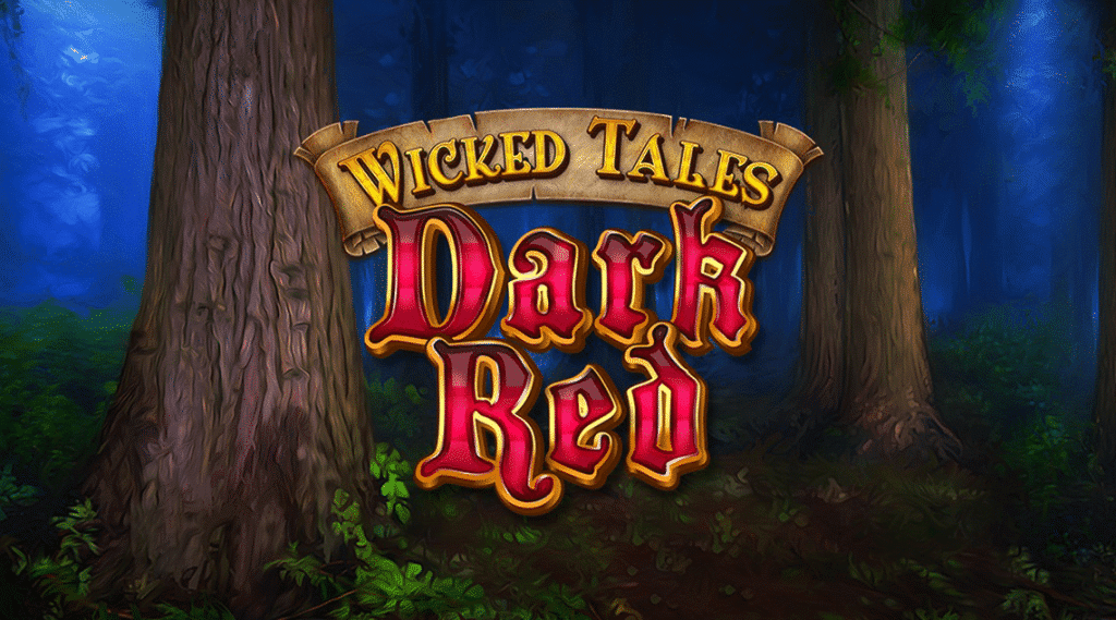Wicked Tales: Dark Red Microgaming
