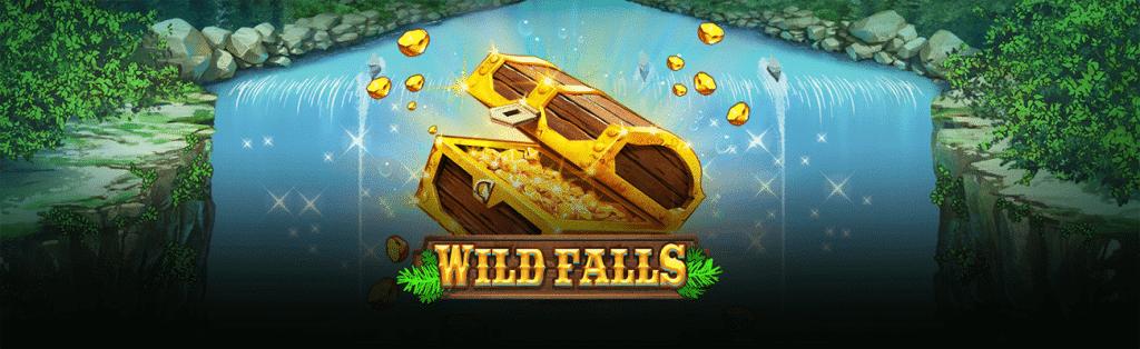 Wild Falls, Play'n GO
