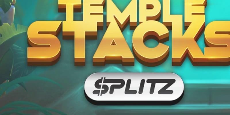 Koe uusi pelitoiminto Splitz