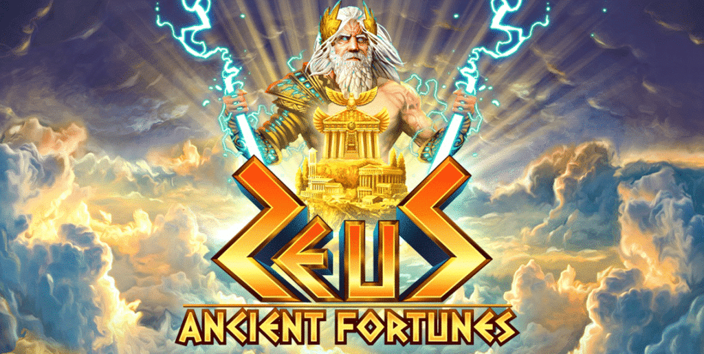 Ancient Fortunes: Zeus, Microgaming