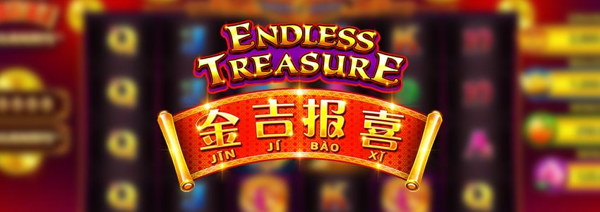 Two Asian Themed Slot That Will Test Your Luck In August