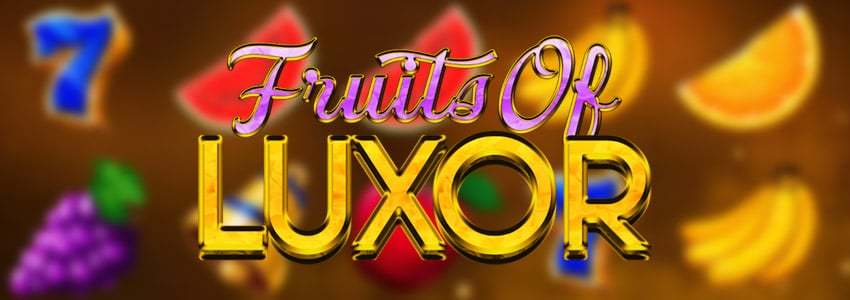 Two New Fruit Themed Slots With A Twist For You To Play