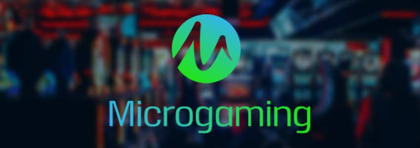 Microgaming Releasing Multiple Slots In October