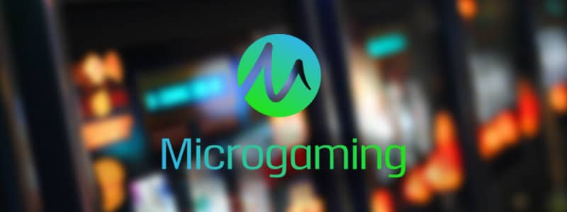 Microgaming To Release Exciting New Slots In July