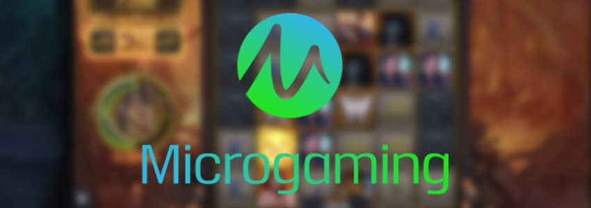 Microgaming Announces List Of Exciting Slots For September 2021