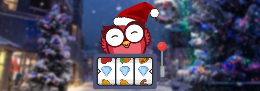 Two Great Christmas Themed Slots For The Indian Market