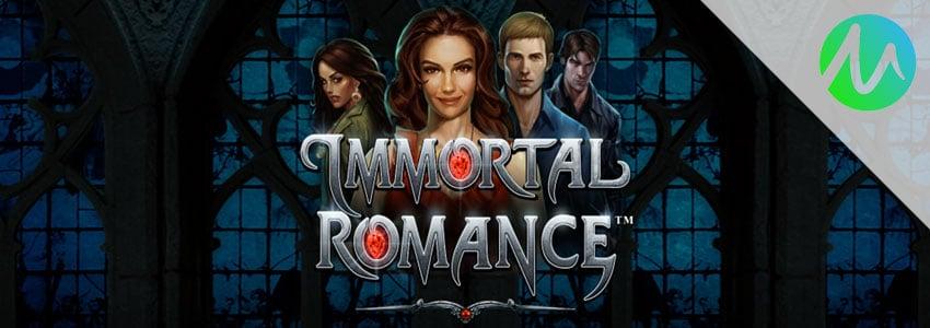 マイクロゲーミングが人気ロマンスゲーム、イモータルロマンスをリニューアル