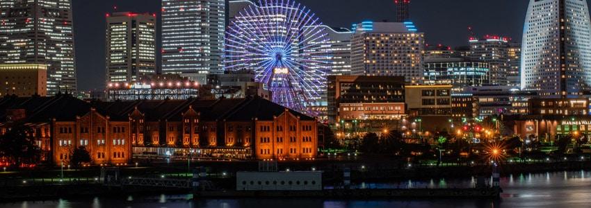 横浜の統合型リゾート事業プロセスはすぐに白紙になる?!