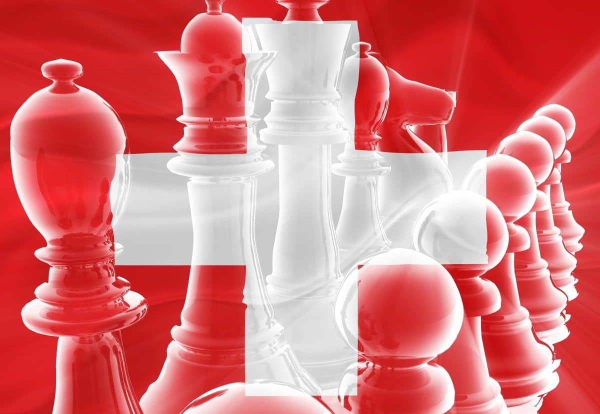Switzerland Gives iGaming Approval