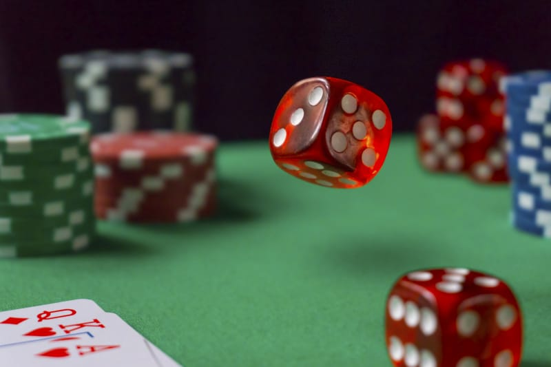 Microgaming Helps To Evolve the Table Gaming Experience